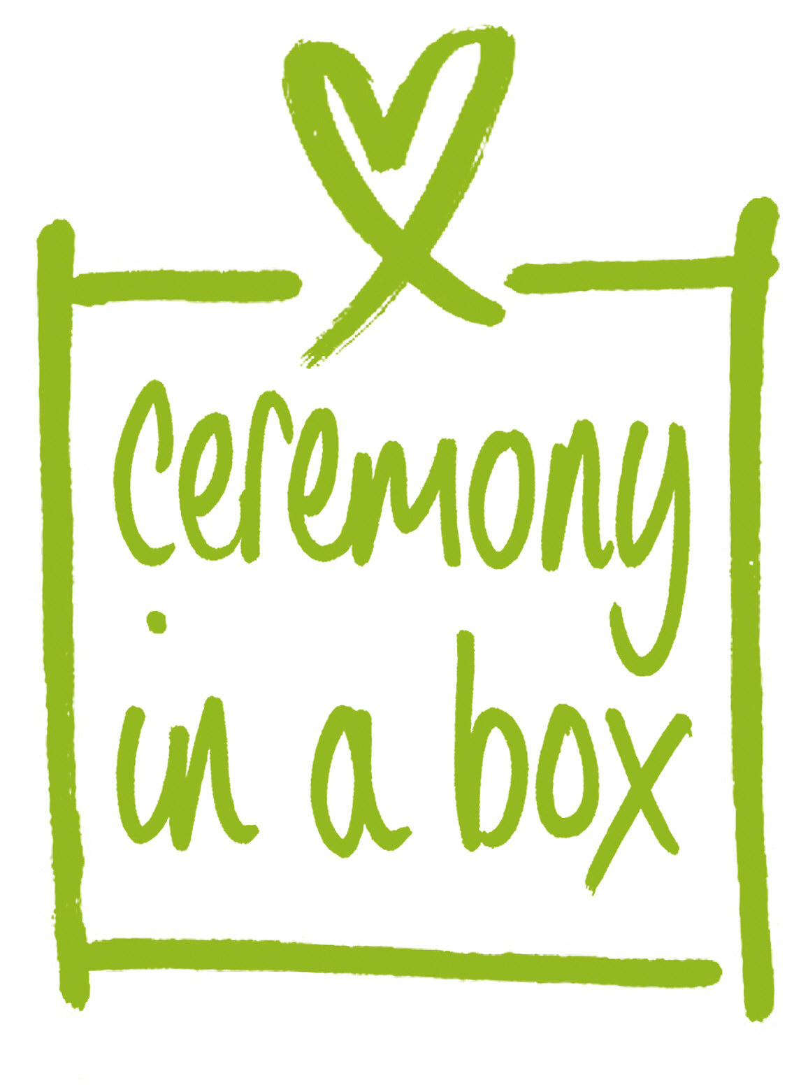 Ceremony in a box