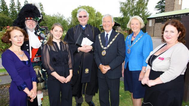 Chelmsford Crematorium Open Day